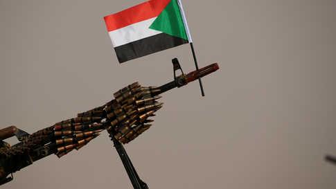 الجيش السوداني يتهم إثيوبيا بالتوغل