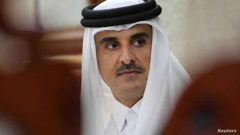انتشرت شائعات مع اقتراب الذكرى الثالثة للمقاطعة الخليجية