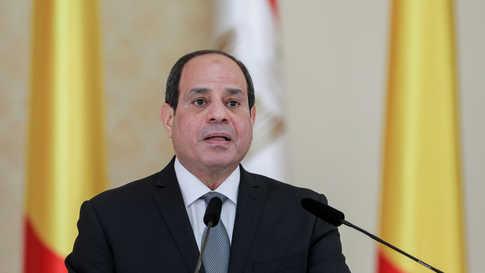 السيسي يستغل فيروس كورونا لتشديد قبضته على مصر