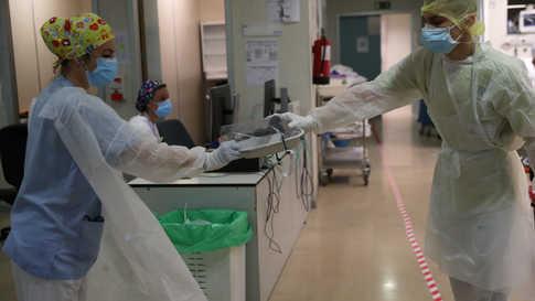 لا يزال فيروس كورونا يواصل انتشاره حول العالم