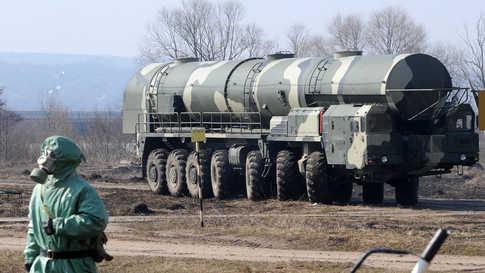 روسيا تعدل في استراتيجيتها النووية