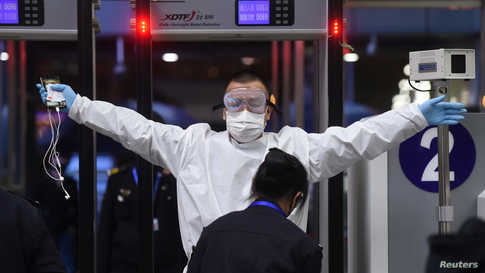 العديد من الجهات تشكك في مصداقية الأرقام الصينية حول فيروس كورونا