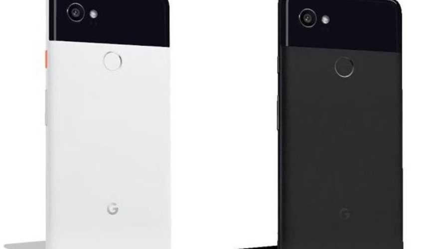 """نموذج من هاتف """"بكسيل2"""" من غوغل"""