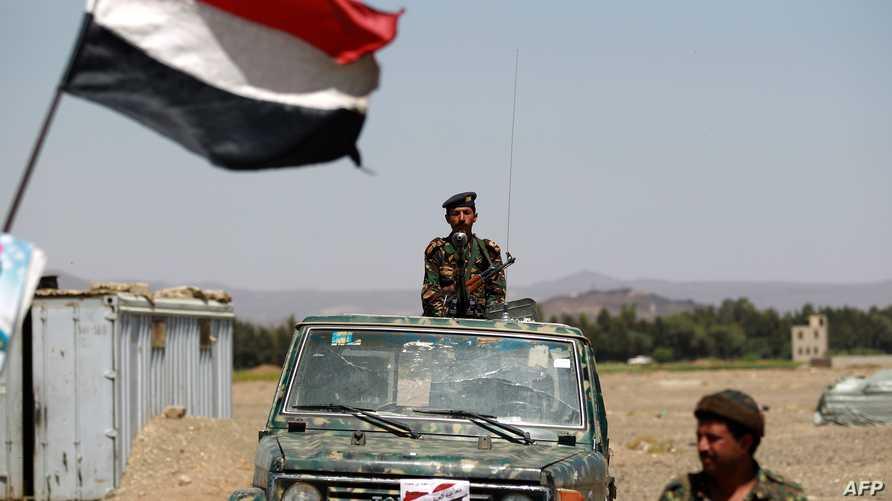 الجيش اليمني يلاحق عناصر القاعدة