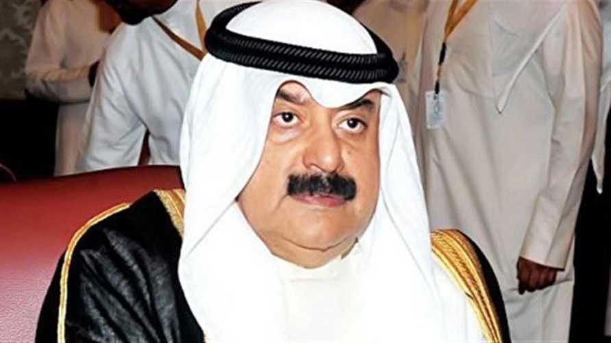 وكيل وزارة الخارجية الكويتية خالد الجار الله