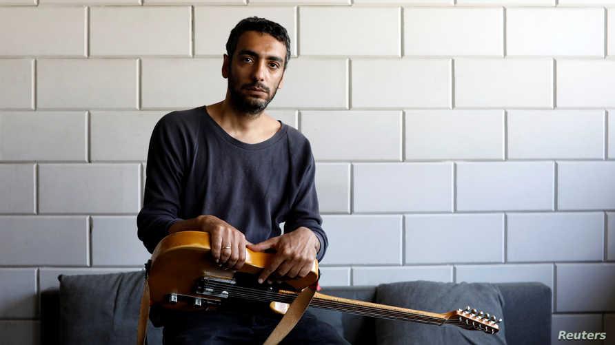 المغني الإسرائيلي دودو تاسا