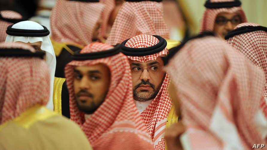 شباب سعوديون في العاصمة الرياض، أرشيف