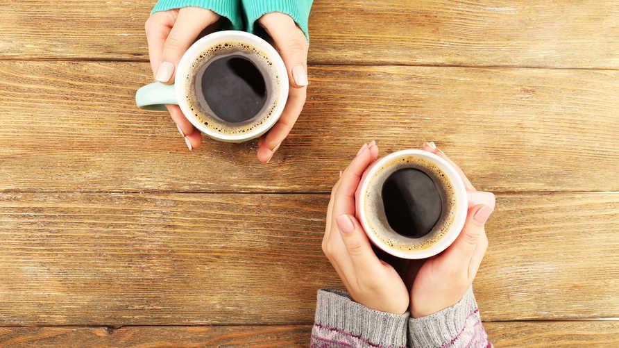 عدد الأميركيين الذين يحتسون القهوة يوميا وصل لأعلى مستوى له منذ 2012