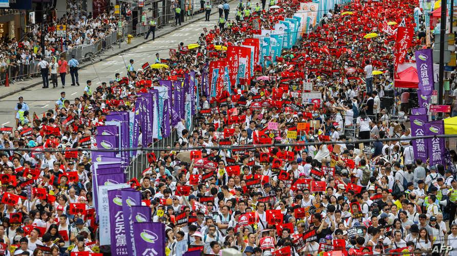 تشكك منظمات حقوقية ونشطاء في نزاهة القضاء الصيني