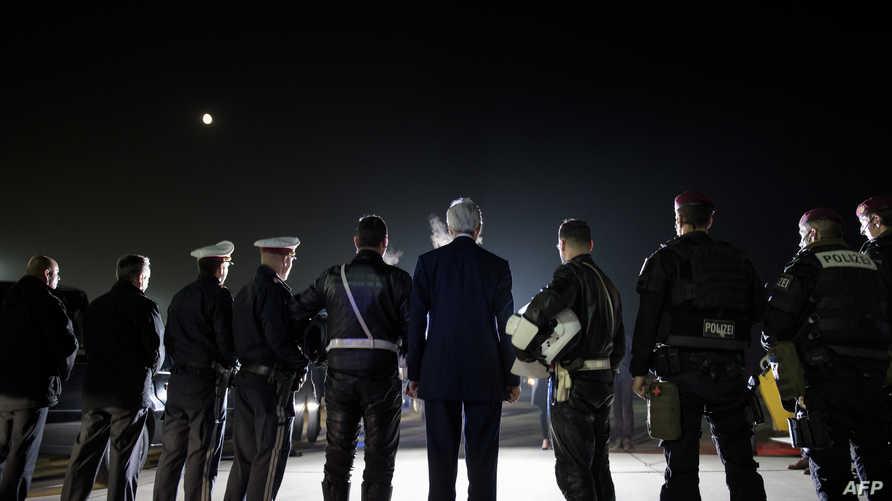 شرطة النمسا تفرض إجراءات أمنية في العاصمة