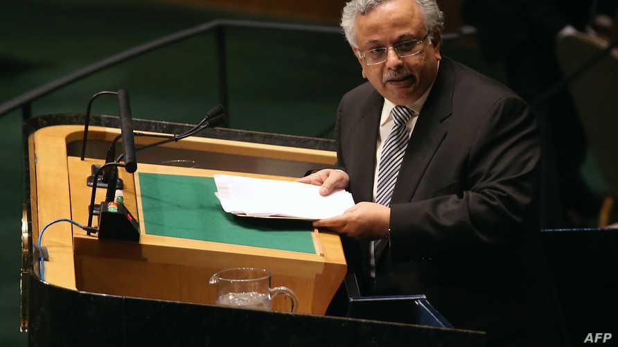 عبد الله المعلمي