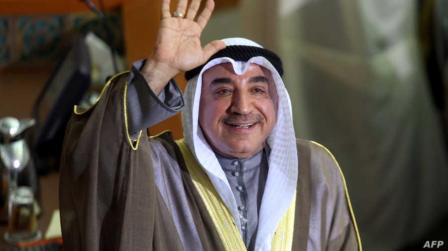 عضو مجلس الأمة الكويتي عبد الحميد دشتي