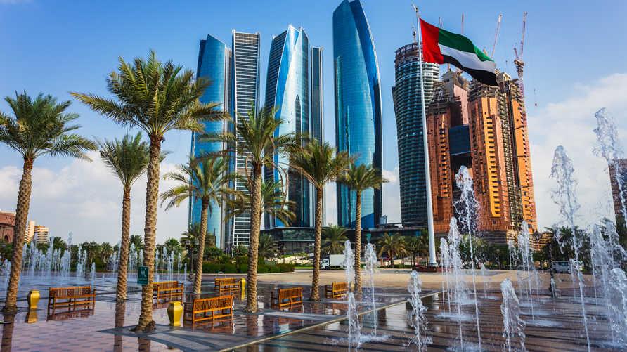 أبوظبي-الإمارات