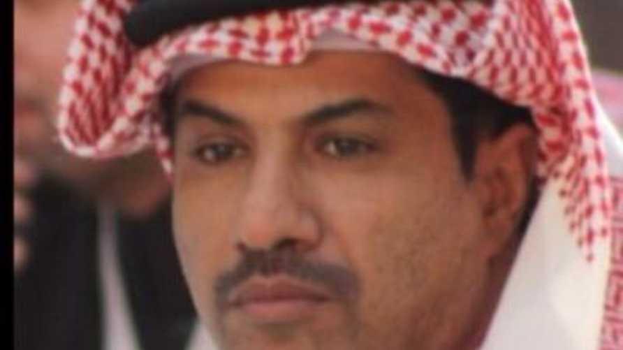 الكاتب القطري فيصل المرزوقي