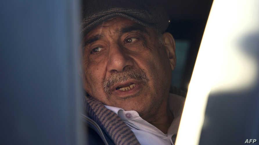 ما ذكره عبد المهدي مؤخرا عن خط عرسال ـ بغداد ليس مزحة، بل هو حقيقة مرعبة