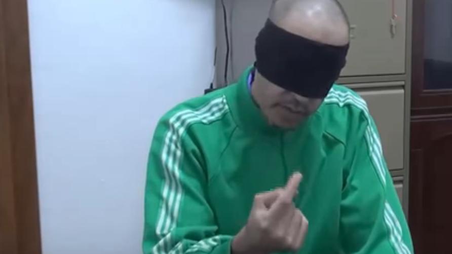 الساعدي معمر القذافي