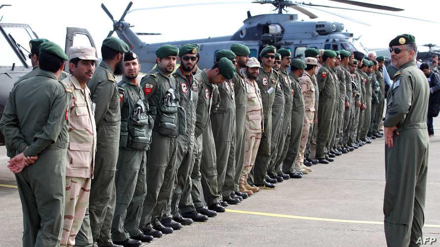 قوات من الجيش السعودي، أرشيف