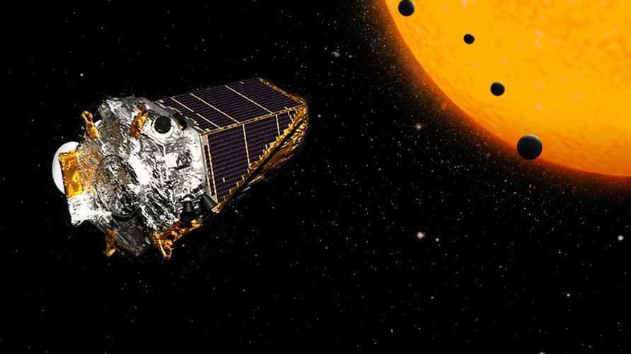 مسبار الفضاء كيبلر
