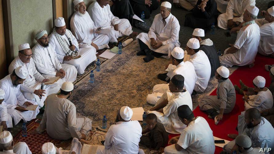 """على المسلمين اليوم أن يقرروا إما أن يتبعوا ملة """"ابن تيمية"""" أو أن يتبعوا ملة خليل الرحمن إبراهيم (أرشيف)"""
