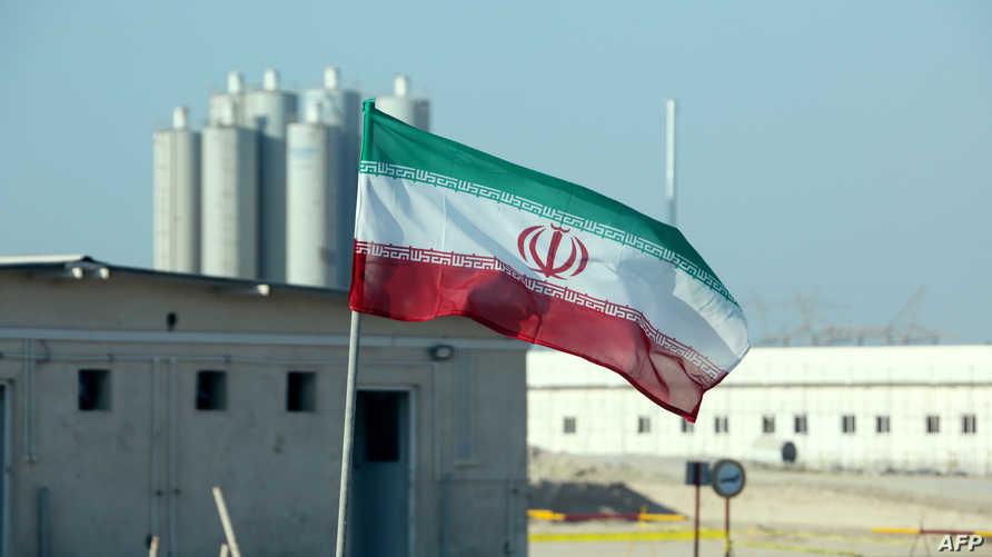 منشأة بوشهر النووية جنوب طهران - 10 نوفمبر 2019