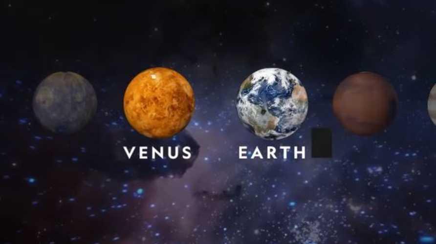 كوكب الزهرة.. أقرب كوكب من الأرض