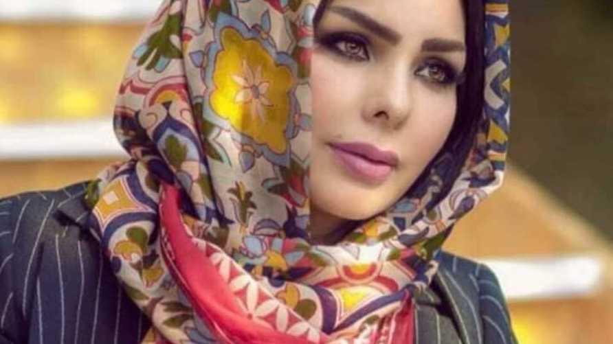 خبيرة التجميل رشا الحسن - من موقعها على فيسبوك