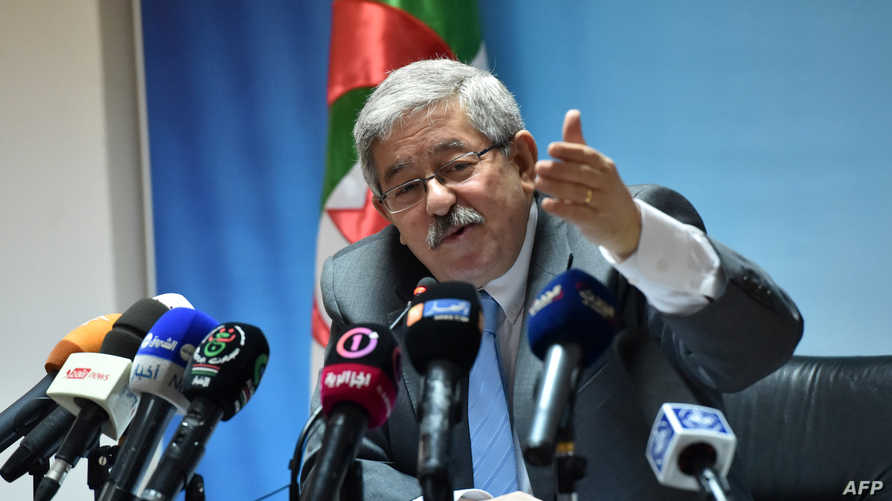 أحمد أويحيى
