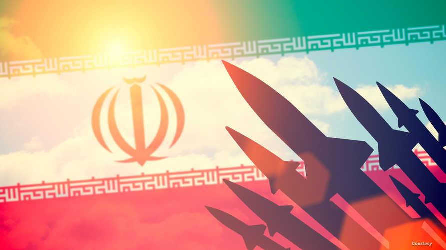 قلق من التجارب الإيرانية الباليستية