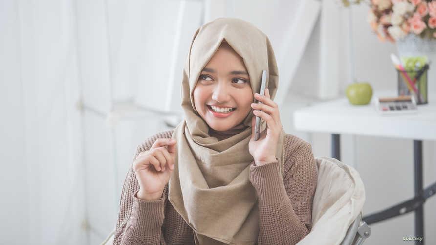 المبادرة أطلقها موقع Muslim Girl