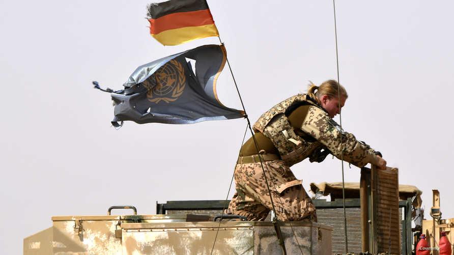 الجيش الألماني، أرشيف