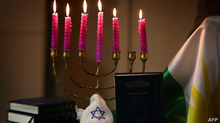 العراق.. استحضار ذكرى نفي اليهود من العراق