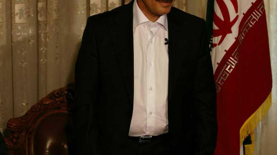 محمد علي طاهري