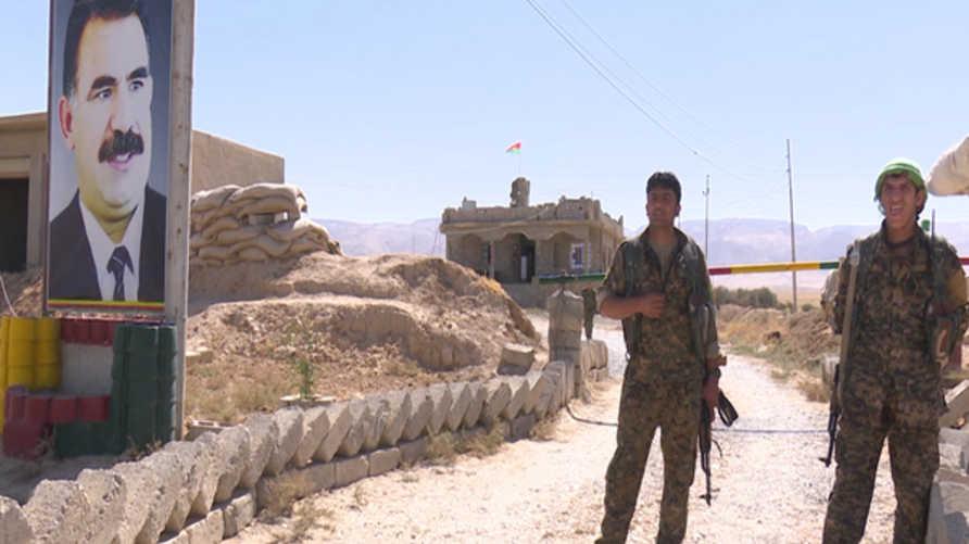 تفاهم عراقي-تركي بشأن الـPKK | الحرة