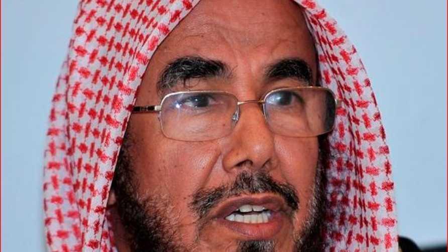 الشيخ عبد الله المطلق