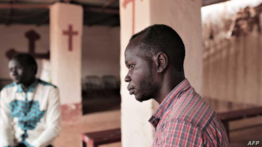 وواجه المسيحيون مشاكل أبرزها منعهم من بناء الكنائس الجديدة