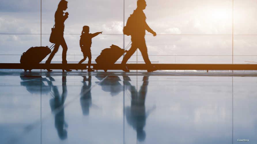 السفر عبر العالم هواية تستهوي الكثير من المغامرين