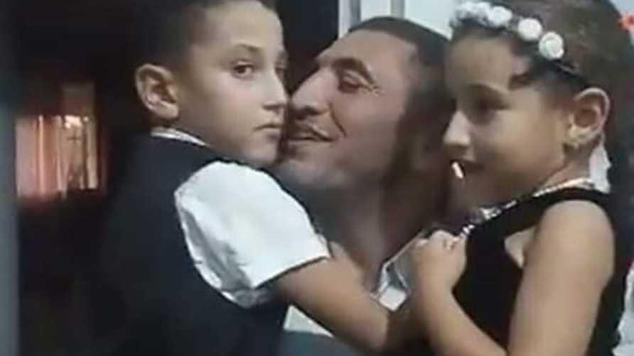 كريم طابو ساعة إطلاقه سراحه