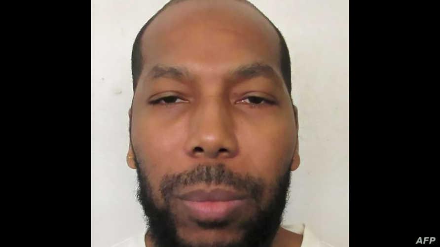 """السجين """"دومينيك راي"""" المحكوم بالإعدام،"""