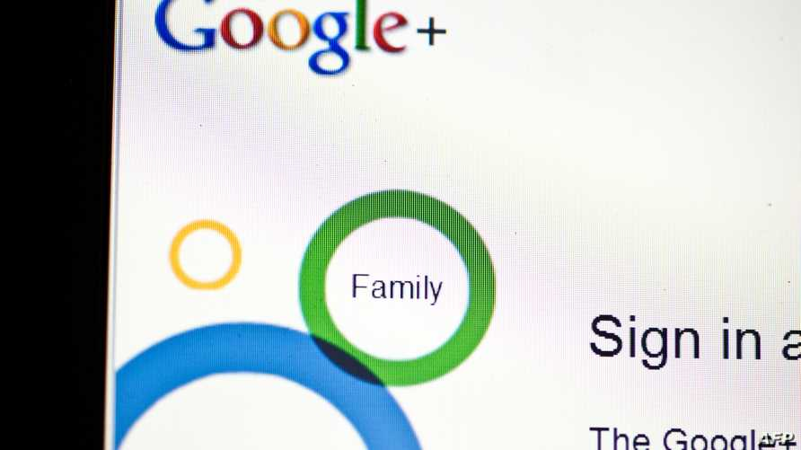 غوغل بلس