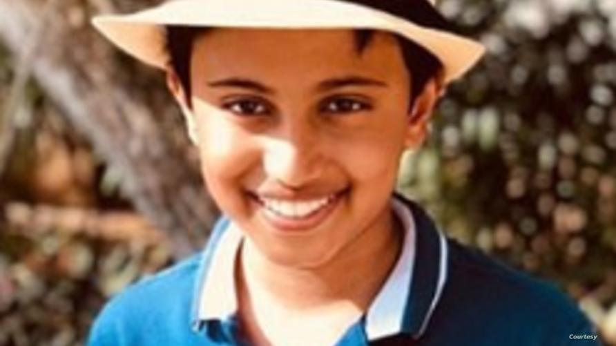 الطفل النابغة كيران شافريتز أحد ضحايا هجمات سيرلانكا