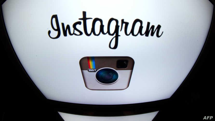 شعار إنستغرام