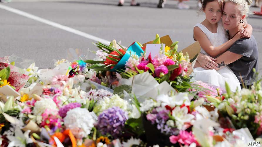 نيوزيلندا: تضامن أهلي في وجه الإرهاب