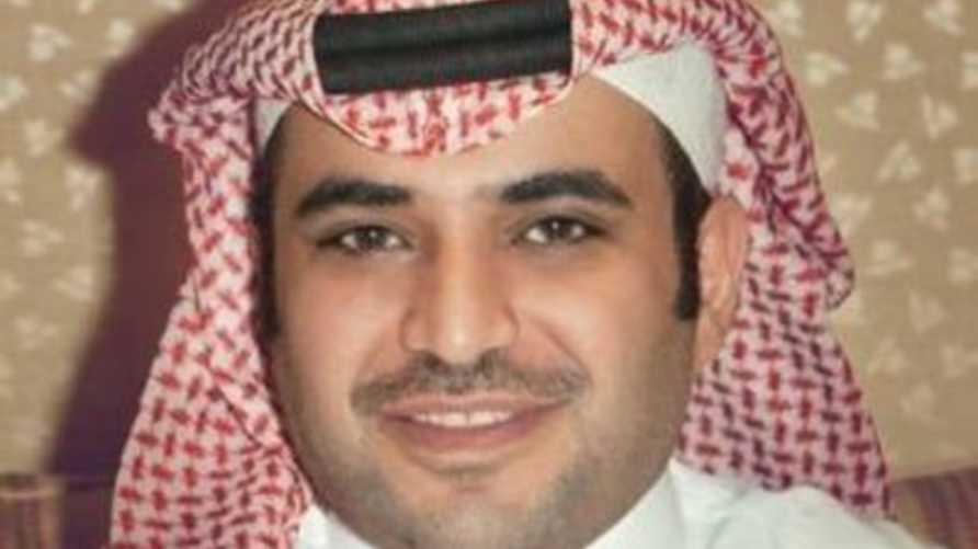سعود القحطاني