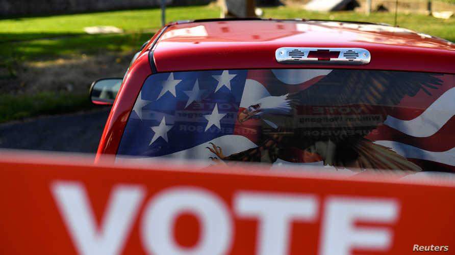 تعتبر نتائج الانتخابات المحلية مؤشرا على مزاج الناخب الأميركي في الانتخابات الرئاسية