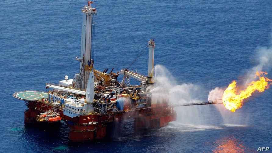 موقع أميركي لإنتاج النفط