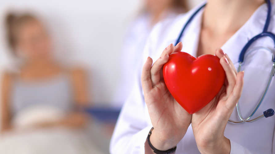 دراسة حديثة تربط بين الزواج و أمراض القلب