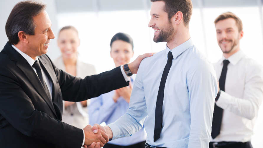 10 أشياء يقوم بها أفضل المديرين