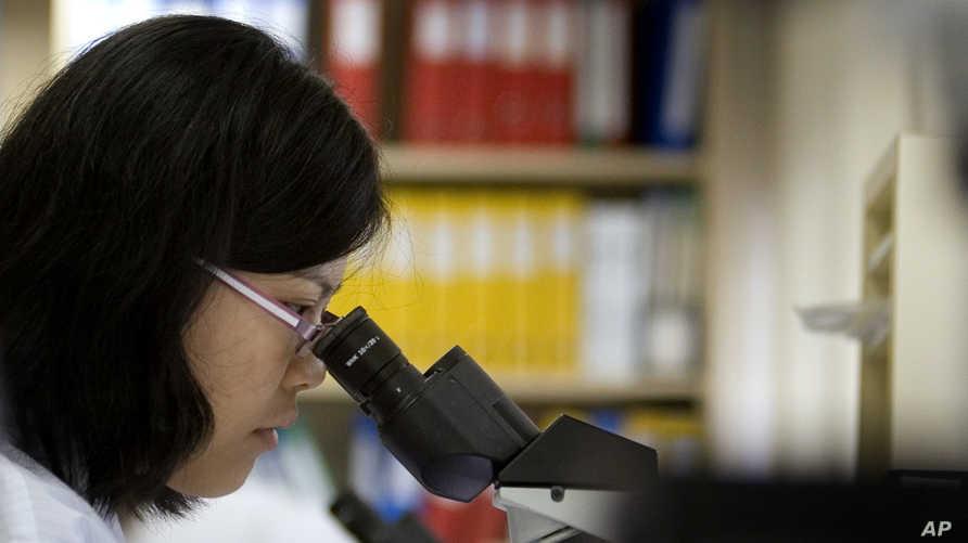 أبحاث عن السرطان