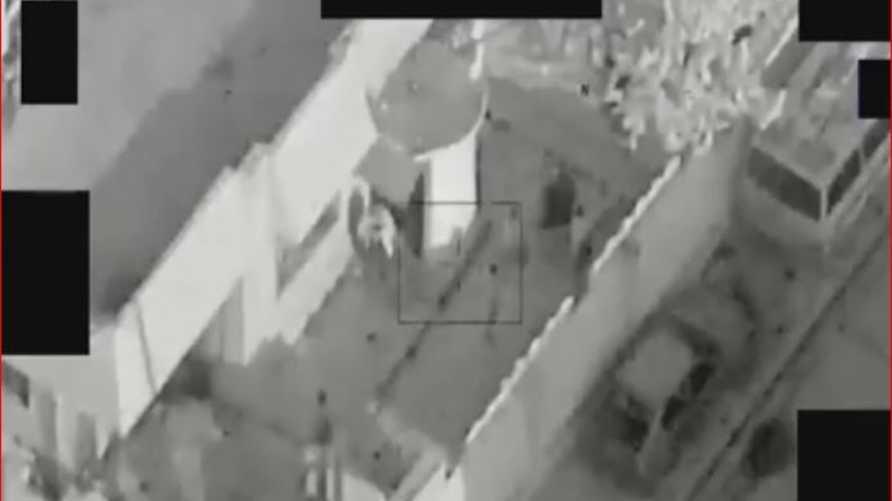 داعش يستخدم مدنيين دروعا بشرية