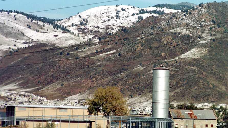 سجن أميركي في ولاية كولورادو